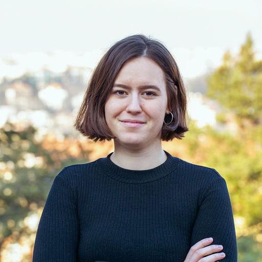 Natálie Drtinová