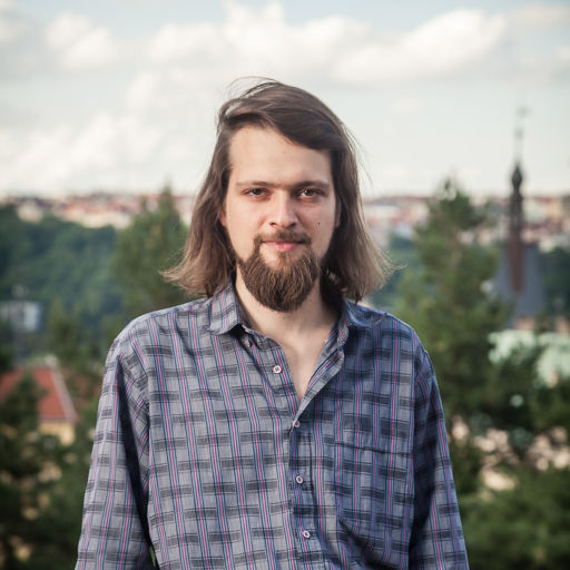 Michal Špína